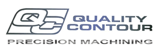 Quality Contour | Precision Machining - logo
